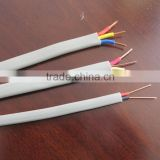 ELECTRIC WIRE 3 core with bare flat wire to BS 6004
