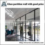 Mdern fashion design used office wall partition