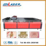 China supplier CNC CO2 laserUSA coherend co2 laser for leather craft tool and paper gift card