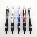 TM-22 Promotional Plastic ball pen , cello pen , office and school supplies