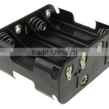 BH383D battery holder ,8 AA Battery Holder with Solder Tabs,AA battery holder