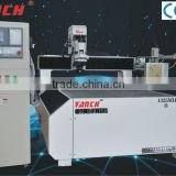 Automatic tool changer cnc center /Heavy duty structure /HSD 9.0KW spindle /AC servo /Taiwan 8 tools changer /Delta inverter