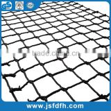 New Arrival Exporting UV Ptotection Nets Webbing Climbing Cargo Net For Playground