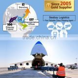 best air freight shipping rates to south africa