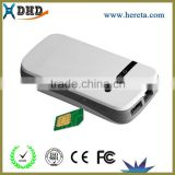 Made in china smartphone wifi router mobile power bank charger portable mobile power bank