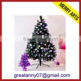 alibaba hot sale christmas decoration lighted holiday living christmas cone tree wholesale