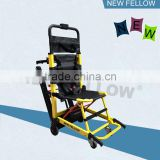 Lightweight power wheelchair for family