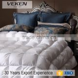 veken products duck down duvet