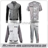 the new women's cheap baseball uniforms, stylish baseball jersey                                                                                                         Supplier's Choice
