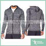 quick-drying zip up hoodies wholesale blank high quality hoodies wholesale slim fit hoodies