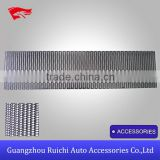 ABS Plastic Front Mesh Grill/High Quality Decorative Light Mesh Grill for Universal Cars
