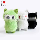 High Quality Customized plush Toys Stuffed Alpacas