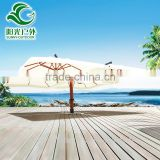 2016 Newest design promotional outdoor sun garden parasol umbrella parts                                                                         Quality Choice