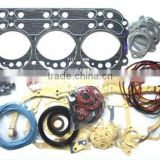 EK100 engine full gasket set overhaul gaskt kit 04010-0293,04010-0146,04010-0187 truck parts for hino