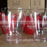 Clear Plastic Ice Buckets Wholesale For Ice Cream Buckets