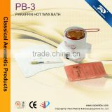 PB-3 Hands Paraffin Wax Pots for Sale Distributors Agents Required