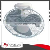 "16"" Orbit fan AC/DC 12V Ceiling fan"