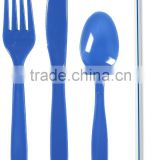 plastic disposable cutlery spoon / fork / knife / Manufacturer / Cutlery for Airline , hotel , party