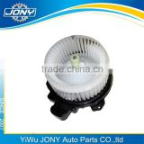Hot selling fan motor and blower motor for TOYOTA COROLLA 2008> 87103-02330 RC.530.041