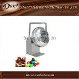 2016 Newest Design Small Automatic Chocolate Coating Pan Machine For Sale