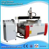High Quality China Supply 4 Axis CNC Milling Machine 1212 With DSP A18 Control System ZK1212-3200W