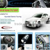 PKE Push Button Start Remote Keyless Starter Car Alarm System for Hyundai Equus