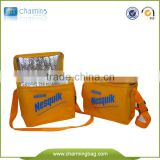 PP non woven ice bag,plastic ice bag high quality ice cream cooler bag                                                                         Quality Choice