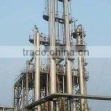 solvent recovery/ waste gas oil recycling/ liquid purification distillation plant made in china