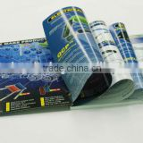 Top Quality Cheap Manual/all size Brochure Printing/Booklet Printing