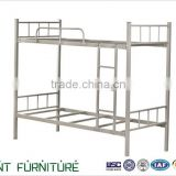 New Bright bunk bed/ kids bed bunk slide/wrought iron double bed
