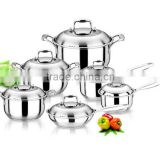 12PCS stainless steel cookware paintless dent repair