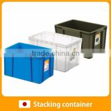 Japanese and High quality storage racking systems Container with Functional made in Japan