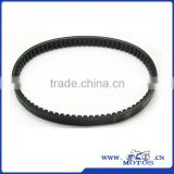 SCL-2012030625 GY6 150 Hot Sale Motorcycle Transmission Parts CVT Drive Belt With Good Quality