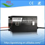 High C-rate 60V 24A Battery Charger