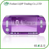 PURPLE Aluminum Ultra Slim Case Cover For Sony PSP 3000 Case