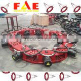 2015 the fine hydraulic pile breaker FAPB-500 hydraulic square pile cutter/breaker