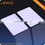 Blank Sample Employee Pvc ID Card Support Print Employee Message