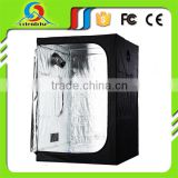 China Honest Supplier Custom Indoor Mylar Hydroponic Grow Tent for Garden GreenHouse Horticulture