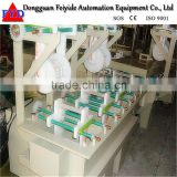 Feiyide Automatic Zinc Nickel Barrel Plating Machine with Electroplating Barrel