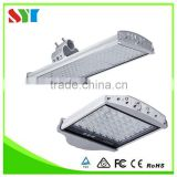 LED street parking lot Lamp 347v 277v outdoor football stadium led shoebox light fixture