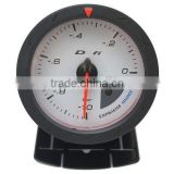 racing car 60MM tachometer BOOST Meter oil press /oil temp /water temp gauge