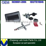 Professional Bus Parts Outside Swing Door Lock Bus Lock(LL-134A)