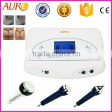 Au-42 New Slimming Technology Machine Ultrasound Ultrasound Therapy For Weight Loss Cavitation Shockwave Therapy Machine Rf Slimming Machine