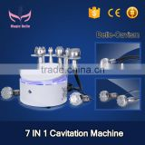 Non Invasive Ultrasound Cavitation Machine Fat Body Shaping Removal Cavitation Rf Machine In Alibaba Wrinkle Removal