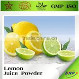 Instant Lemon Tea Powder