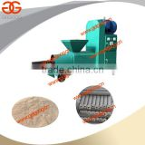 GGZB-1 Sawdust Briquetting Machine|Semi-finished Charcoal Making Machine|Wood Sawdust Briquette Making Machine