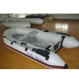 Inquiry about BH-S270 inflatable boats