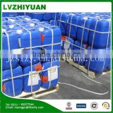 factory acetic acid with good quality