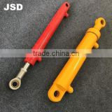 Inquiry About HG Series Small Hydraulic Cylinder--CE,BV,ISO