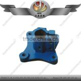 Agricultural machinery DF-12 wheel hub with steel plate-welded structure, DF-12 wheel hub for tractor